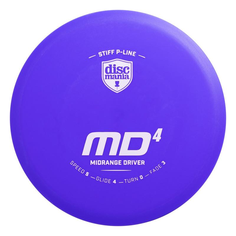 Discmania Stiff P-Line MD4