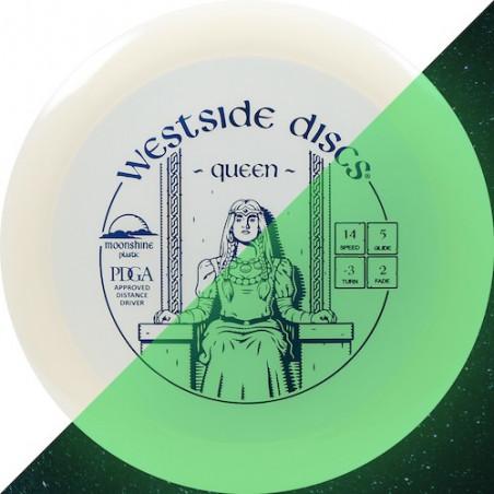 Westside Discs Moonshine Queen