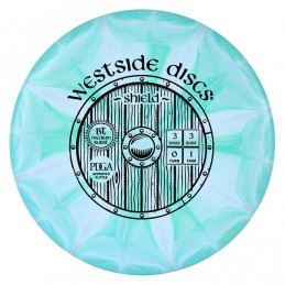 Westside Discs BT Medium (Burst) Shield