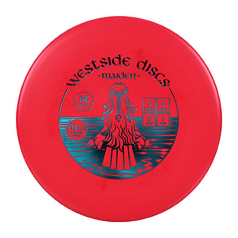 Westside Discs BT Hard Maiden