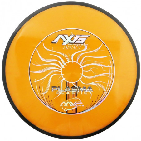 MVP Plasma Axis