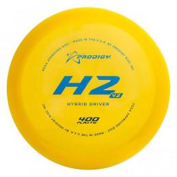 Prodigy 400 H2V2