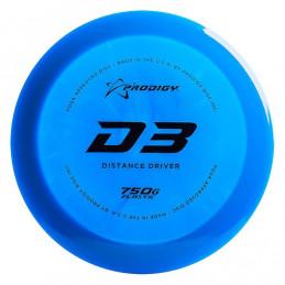 Prodigy 750G D3