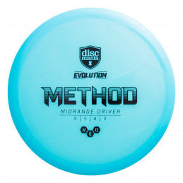Discmania Evolution Neo Method