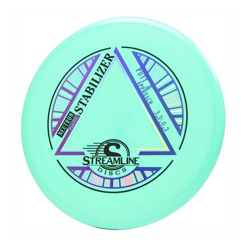 Streamline Neutron Stabilizer
