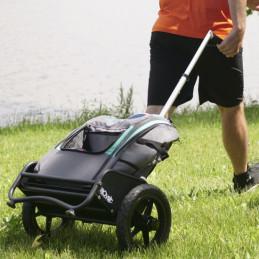 MVP Rover Disc Golf Cart