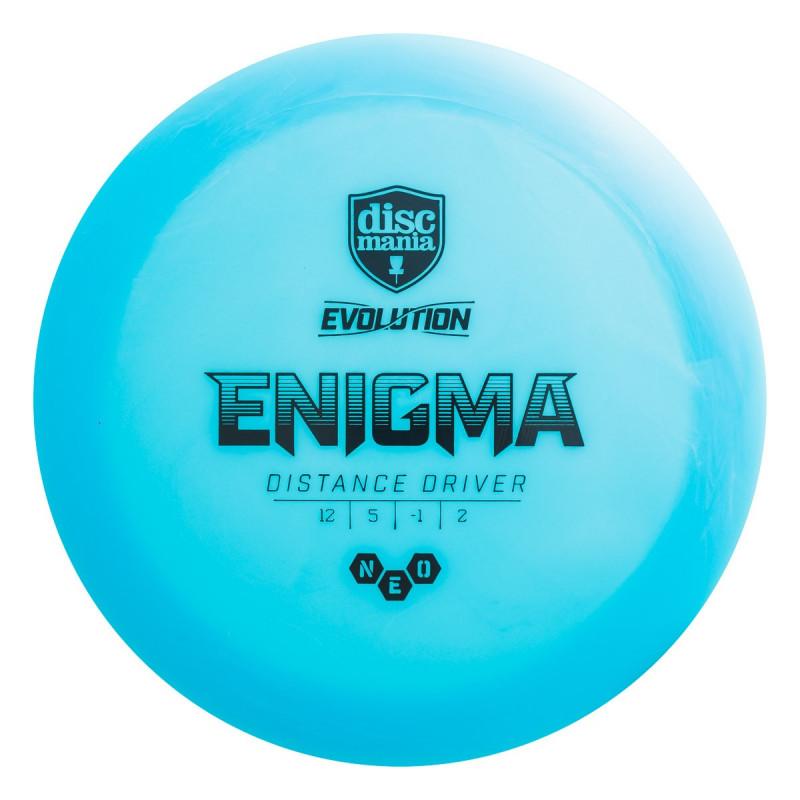 Discmania Evolution Neo Engima