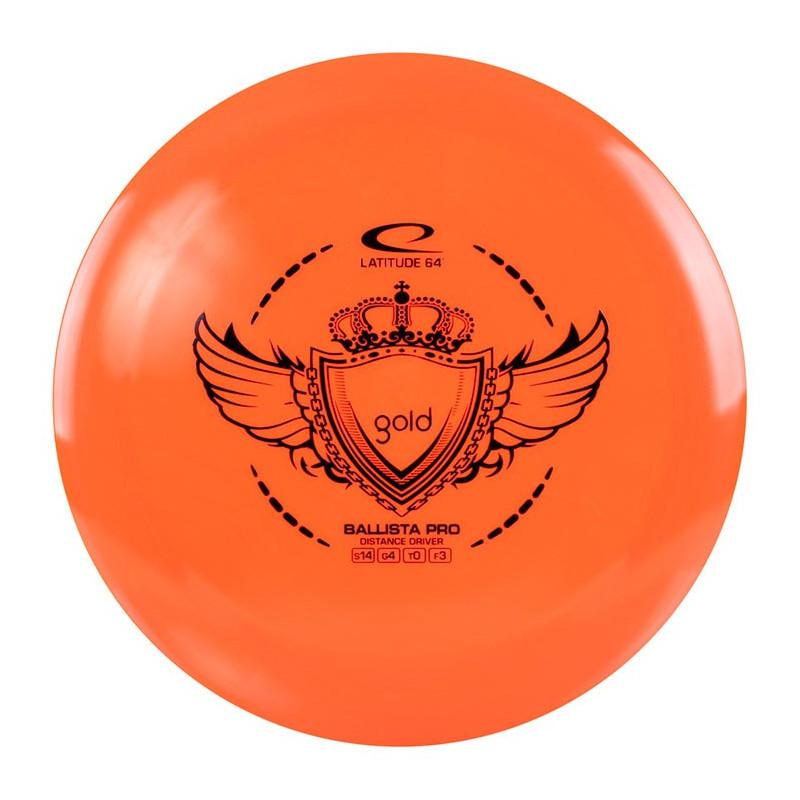 Latitude 64º Gold Line Ballista Pro