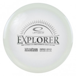 Latitude 64º Opto Moonshine Explorer