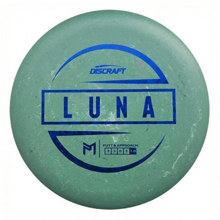 Discraft Jawbreaker Luna (Paul McBeth Siganture)