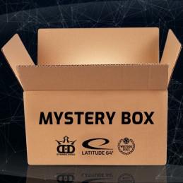 Latitude 64° Mystery Box