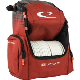 Latitude 64º CORE PRO Backpack