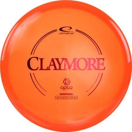 Latitude 64º Opto Claymore