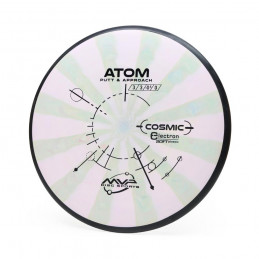 MVP Cosmic Electron Atom (Soft)