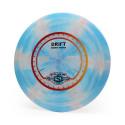 Streamline Discs Cosmic Neutron Drift
