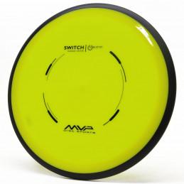 MVP Neutron Switch