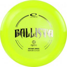 Latitude 64º Opto Ballista