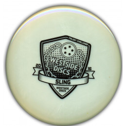 Westside Discs Tournament Sling