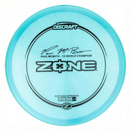 Discraft Z Zone (Paul McBeth 4x World Champion)