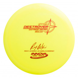 Innova Star Destroyer (Ricky Wysocki 2x)