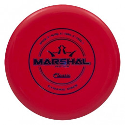 Dynamic Discs Classic Hard Marshal