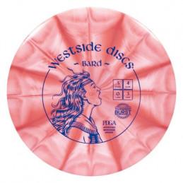 Westside Discs Tournament Burst Bard