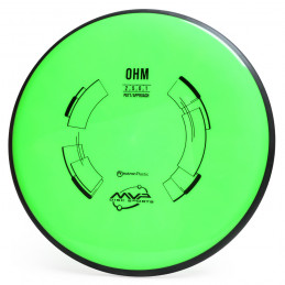 MVP Neutron Ohm