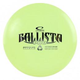 Latitude 64º Recycled Ballista Pro