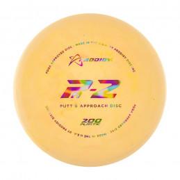 Prodigy 200 PA2