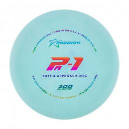 Prodigy 200 PA1