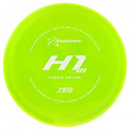 Prodigy 750G H1V2