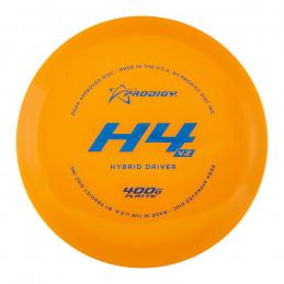 Prodigy 400G H4V2