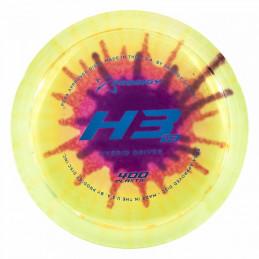 Prodigy 400 H3V2 (Dyed)