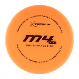Prodigy Mini M4
