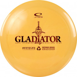 Latitude 64º Recycled Gladiator