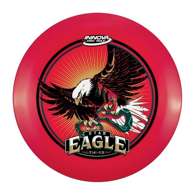 Innova Star Eagle (INNfuse)