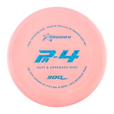 Prodigy 300 Soft PA4