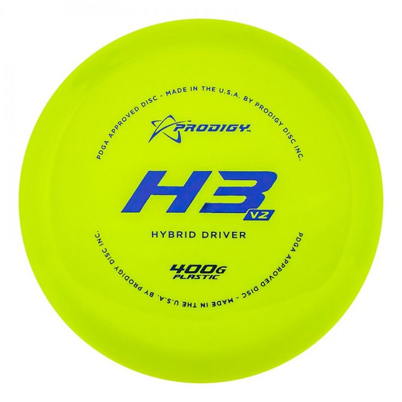 Prodigy 400G H3V2