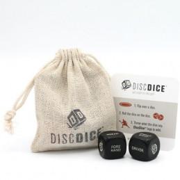 DiscDice Luminous