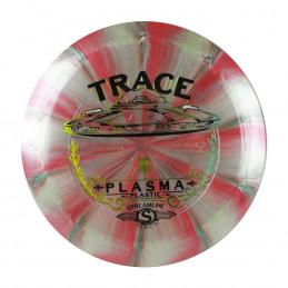 Streamline Discs Plasma Trace (Swirly)