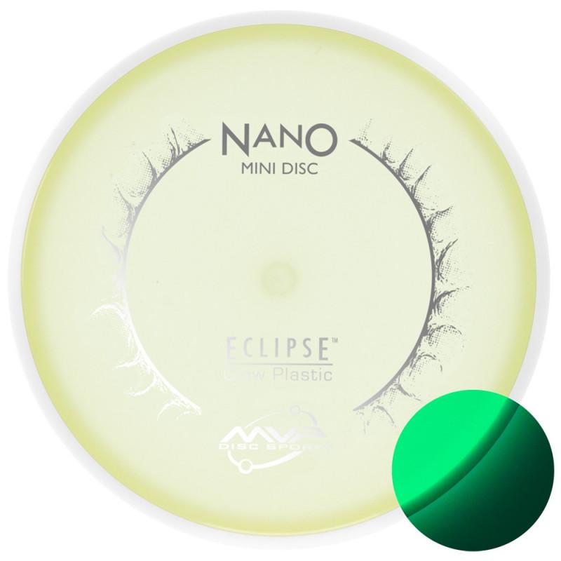 MVP Eclipse Nano Mini