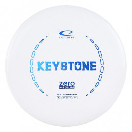 Latitude 64º Zero Medium Keystone