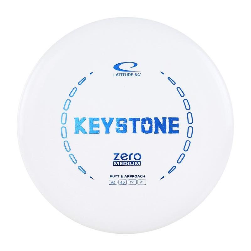 Latitude 64º Zero Medium Keystone