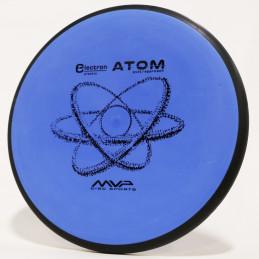 MVP Electron Atom