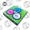 Disc Golf UK Algajakomplekt