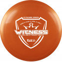 Dynamic Discs Fuzion Witness