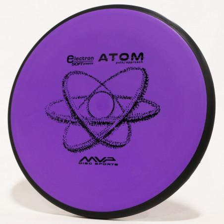 MVP Electron (Soft) Atom