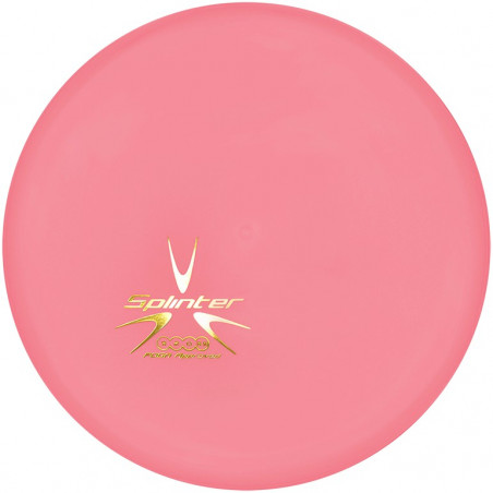 Obsidian Discs G5 Splinter (2nd run)