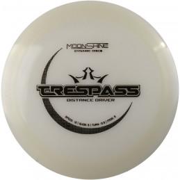 Dynamic Discs Moonshine Trespass