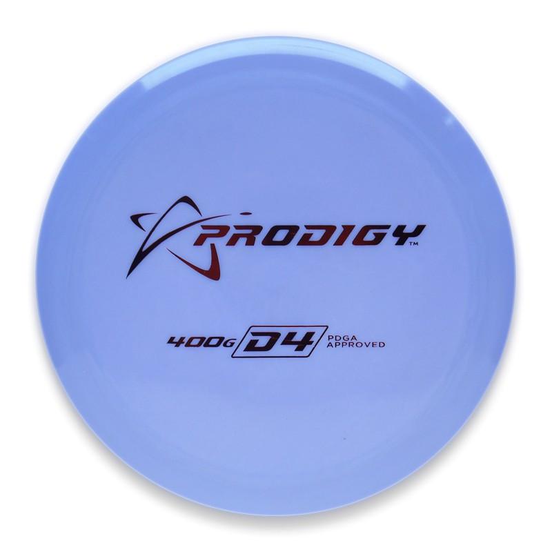 Prodigy 400G D4